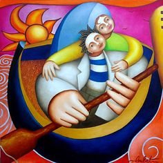 Philippe Loubat nació en Montpellier en 1962 y actualmente vive y trabaja en Languedoc-Rosellón, Francia.   Se dedica exclusivamente a la pi...
