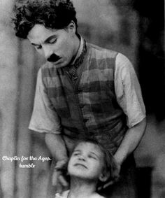 Charlie and Jackie Coogan