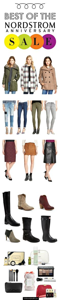 See my top picks from the Nordstrom Anniversary Sale. Sale ends August 2nd, 2015.