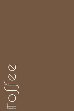 Chocolate Truffles, Food Coloring, Pantone Color, Toffee, Ss, Palette, Sweets, London, Words