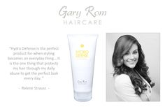 Hair products by Gary Rom Hair Products, Your Hair, Hair Care, How To Get, Hair Care Tips, Hair Makeup, Hair Treatments