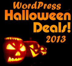 Are you planning to buy WordPress Themes & Hosting ?? Then wait, We have something special for you only. We have collected some great WordPress Halloween And Diwali Deals which will save you some bucks. Check out this link to save your money.  http://www.frip.in/wordpress-halloween-and-happy-diwali-2013-deals/
