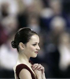 Sasha Cohen  2006 Olympics
