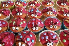 Fanta-Muffins