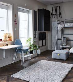 IKEA EKBACKEN, pracovní deska, laminát, efekt mramoru