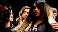 Fifth Harmony  BOSS reversed
