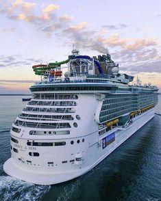 Liberty Of The Seas, Cruise Vacation, Erotic Art, Cruise Ships, Boats, Ships, Boat, Ship