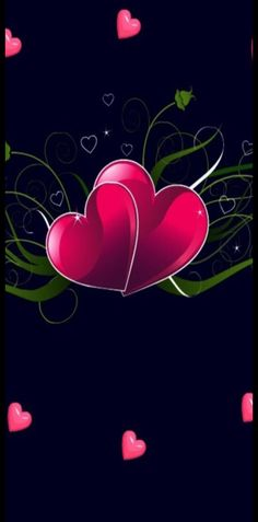 Love Heart, Neon Signs, Abstract, Artwork, Drawings Of Lips, Love Drawings, Black Backgrounds, Pictures Of Flowers, Faeries