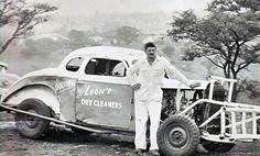 Roy Hesketh Circuit Stock Car Dust Bowl