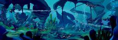 Ursula's lair or Ariels's grotto??   Google Image Result for http://3.bp.blogspot.com/_K3XBIZhgYyg/THFmHS5unfI/AAAAAAAABbo/EvbMw93_F1s/s1600/undersea_newtake%2Bcopy.jpg