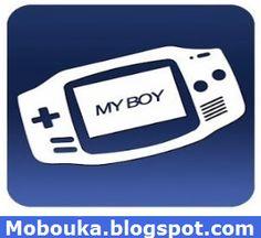 My Boy! - GBA Emulator 1.6.2 APK [ANDROID] logo