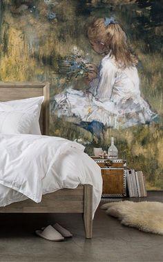 Dutch masters fotobehang, wallpaper. Rijksmuseum