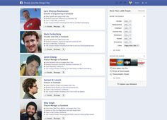 Why Facebook's New Graph Search Is No Google | Fast Company | Business + Innovation