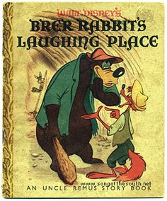 Brer Rabbit's Laughing Place