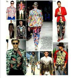 Trends Spring / Summer 2014