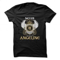 ANGELINE - #football shirt #sweater for women. GET YOURS => https://www.sunfrog.com/Camping/ANGELINE-85518849-Guys.html?68278