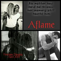 Aflame by Penelope Douglas Fall Away Series