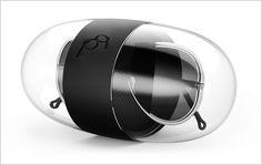Ron Arad Creates Eyewear That's Infinitely Adjustable, Without Hinges or Screws | Co.Design | business + design