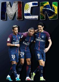 Mcn Mbappe Psg, Jay Park, Paris Saint, Neymar Jr, Saint Germain, Best Player, Football Players, Biology, Soccer