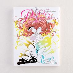 This visual guide to the world of Mawaru Penguindrum contains layouts, original images, and shooting information from Kunihiko Ikuhara's hugely popular TV anime. On top of all that, this high-quality art book also contains interviews and six illustrations of the main characters from Shouko Nakamura. Fans of Ikuhara's surreal and occasionally baffling anime creation will certainly want to get their...