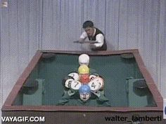 Snooker :D