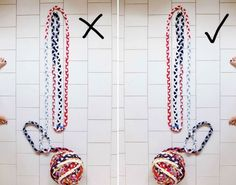 How to make Braided Rugs with Old-T-Shirt - Rug Making Braided Rug Tutorial, Rag Rug Tutorial, Braided T Shirts, Rag Rug Diy, Homemade Rugs, Braided Rag Rugs, Diy Braids, Fabric Strips, Scrap Fabric