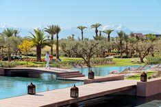 Marocco, Marrakech | Billionaire Travel