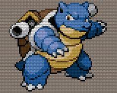 19 Best Blastoise Images Pokemon Pokemon Fan Geek Stuff