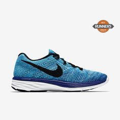 c1324d925cd8 Nike Flyknit Lunar 3 Women s Running Shoe. Nike.com Nike Flyknit Lunar 3