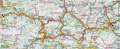 Da Castelrotto a Cortina http://www.altoadige-suedtirol.it/itinerari/moto/aa_tour/index.php
