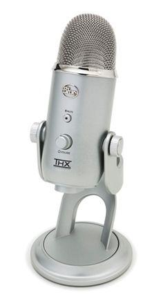 microphone Youtube Microphone, Best Usb Microphone, Blue Yeti Usb Microphone, Microphone For Recording, Singing Microphone, Top Gear, Mac, Blue Microphones, Gear Best