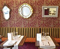 Al Mercato, ristorante e burger bar, Milano