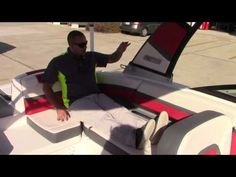 Take a fun tour of the new Jet Powered Chaparral Vortex VRX!