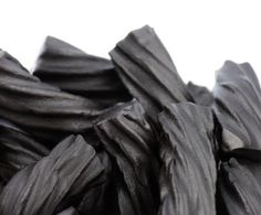 Black Licorice Allegedly Cures Constipation