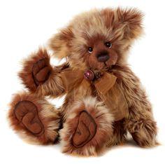 Charlie Bear Howard