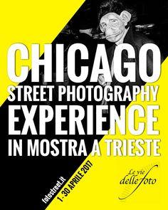 Mostra+Chicago+Street+Photography+-+Andrea+Scirè+e+Giuseppe+Pons+-+Trieste