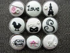 Creative cupcakes