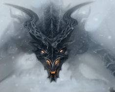 Wallpaper The Elder Scrolls V: Skyrim dragon's eyes Elder Scrolls V Skyrim, The Elder Scrolls, Skyrim Dragon Armor, Fantasy Creatures, Mythical Creatures, Skyrim Wallpaper, Hd Wallpaper, Wallpapers, Skyrim Fanart