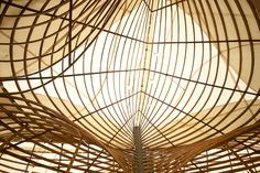 Gallery of The First-Ever International Bamboo Architecture Biennale, Captured by Julien Lanoo - 26