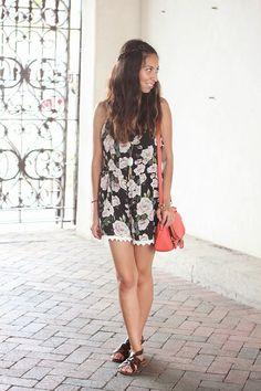Adri Lately: Flashback Fashion Friday's Linkup #5