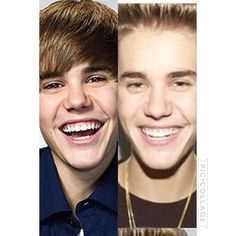 Bizzle Kidrauhl Cute aww I see no difference. His laugh