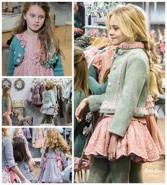 FIMI Madrid - Toda la Moda Infantil y tendencias http://petit-on.com