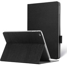 Computer & Office Ultra Slim Diamond Grain 360 Degree Rotation Magnetic Smart Sleep Stand Pu Leather Cover Case For Apple Ipad Pro 12.9 Tablet Tablet Accessories