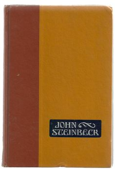 Winter of Our Discontent by John Steinbeck - Vintage Classic American Fiction Book $8.00