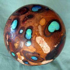 Yowah Opal
