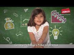 """Adecco y su Fundación presentan los resultados del X Aniversario de la Encuesta """"Qué quieres ser de mayor"""". Consulta la nota de prensa en: http://www.adecco.es #DeMayorQuieroSer Síguenos en: Facebook: https://www.facebook.com/Adecco.es Twitter: https://twitter.com/adecco_es..."""