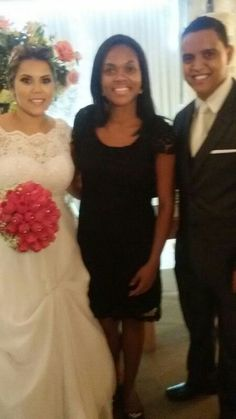 Casamento Ariana e Charles