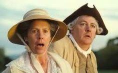 Penelope Wilton as Mr and Mrs Gardiner 2005 Pride and Prejudice