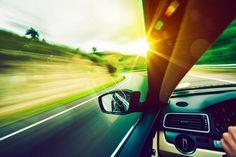 Mẹo lái xe an toàn và thoải mái trong mùa hè không phải ai cũng biết