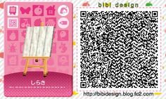 Animal Crossing Guides AC:NH Information Masterpost AC:NL Information Masterpost Discord Latest News Official BidoofCrossing Site Acnl Qr Code Sol, Blue Design, My Design, Acnl Paths, Motif Acnl, Code Wallpaper, Ac New Leaf, Motifs Animal, Happy Home Designer